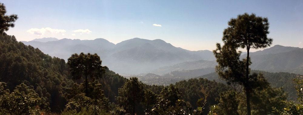 Chamadevi Hills